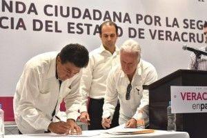 Veracruz no está para hacer experimento