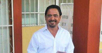 Comerciantes 2... Andrés Zorrilla.