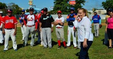 Alcaldesa de Altamira 2