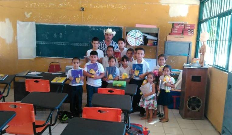 Jaime Galván transforma Burgos gestionando proyectos federal