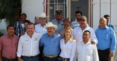 Unen esfuerzos gobierno municipal y federal beneficiando a casi 300 habitantes