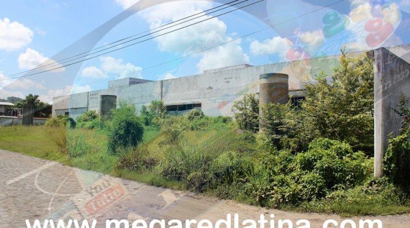 Elefantes blancosen Naranjos Veracruz un fraude que ronda los 41MDP