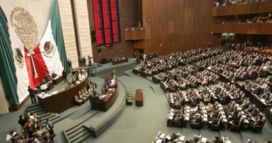 Logran diputados federales 48,458 mdp para Tamaulipas