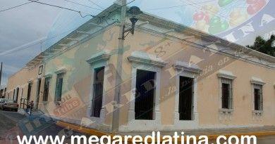 Realizan trabajos de rehabilitación a Biblioteca Municipal de San Fernando