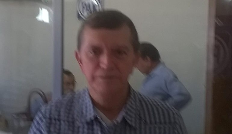 Cap Guillermo Parra Avelló