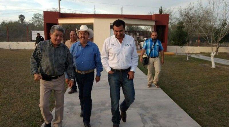 En San Fernando Iniciarán obras de infraestructura educativa ITIFE