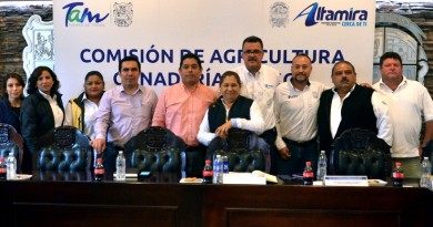 Contará Altamira conReglamento de Pesca