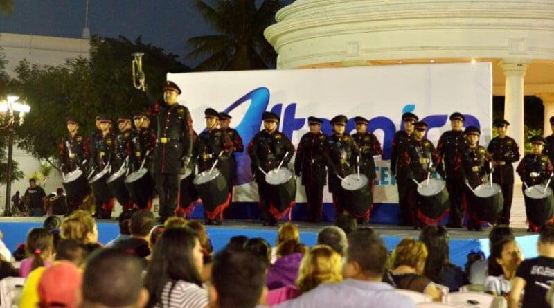 Promueve Gobierno Municipal de Altamira el talento artístico local