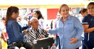 Realiza Ayuntamiento de Altamira Jornada Municipal