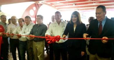 Realiza la API-Altamira Primer Feria Impulsando el Empleo en el Puerto de Altamira