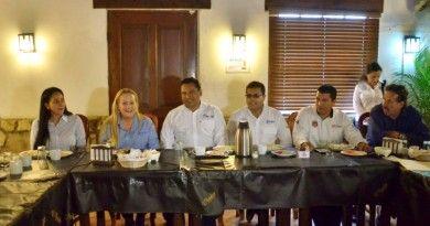 Realizarán en Altamira y la Zona Sur lascaravanasDeportivas
