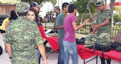 1 Convocan a jóvenes de San Fernando