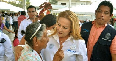 Efectuarán Jornada Municipal UnGobiernoCerca