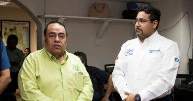 Gobierno de Ciudad Madero fomenta la productividad laboral