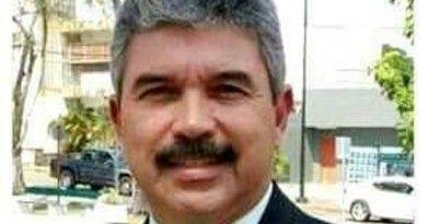 Ricardo Garza Narvaez