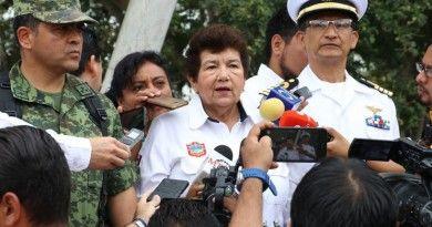 Contrata gobierno de Tampico a