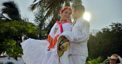 Gobierno de Altamira impulsa expresiones artísticas co