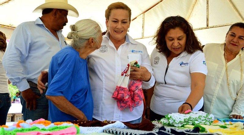 Impulsa Gobierno Municipal de Altamira