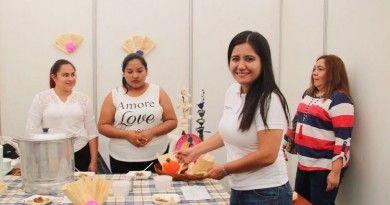 Invitan a participar en Muestra Gastronómica