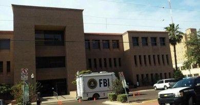 Operativo FBI
