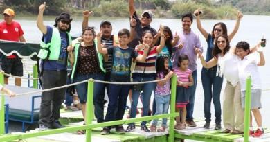 Reporta Protección Civil Tampico Saldo Blanco