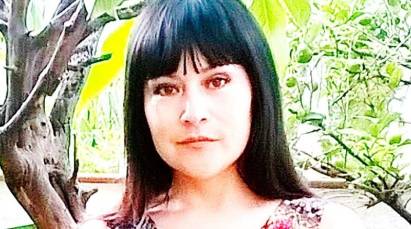 Vicepresidenta de CONAPE en Bolivia, Jackeline Barriga Nava