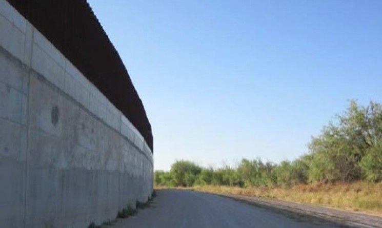 2 May- Cero dinero para muro