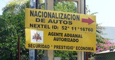 2 May-Nacionalización vehículos