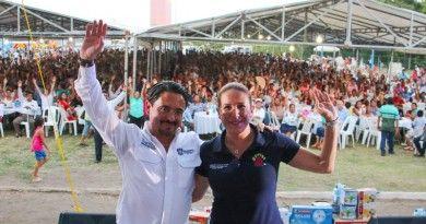 Andrés Zorrilla reconoce en las mujeres