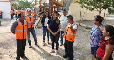 DIF Altamira y PM ENG rehabilitan CAIC
