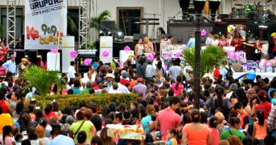 Festejan Gobierno Municipal ySistemaDIFAltamir