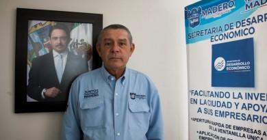 Impulsa Gobierno de Madero la Competitiv