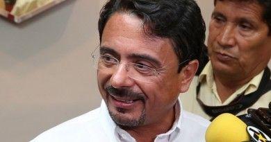 Andrés Zorrilla anuncia la aplicac