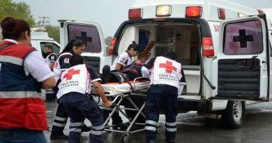 Atiende Cruz Roja un promedio