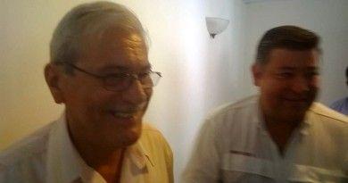 Claudio de Leija se alista para el 2018 y busca participar en MORENA