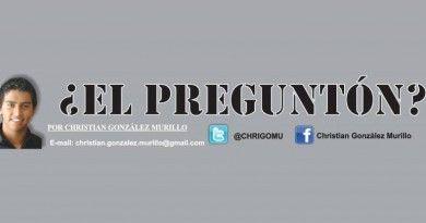 Columna El Pregunton