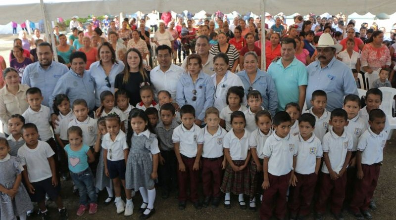 Inicia Gobierno de Altamira