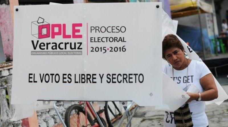 Los virtuales ganadores a las presidencias del Norte de Veracruz