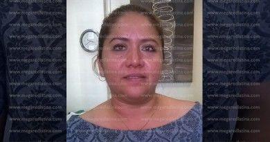 Reg América Sandoval Morales