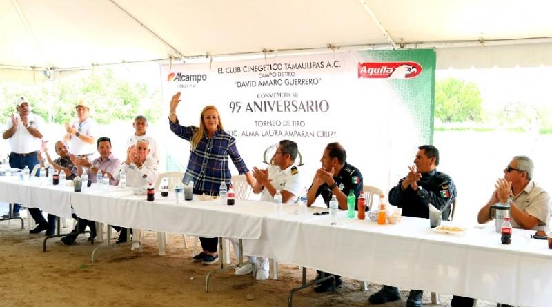 """""""Hacemos de Altamira, una ciudad prósper"""