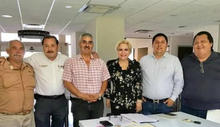 Abogados de Tamaulipas preparados para elegir a Javier López 1