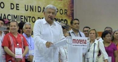 Anuncian gira de AMLO por Tamaulipas