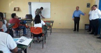 Aprovechan clases de verano, alumnos de nivel básico en Tamaulipas
