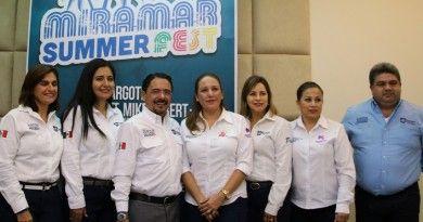 Gobierno de Ciudad Madero a tra