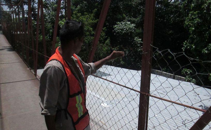 """Indolencia de Pemex contra """"Río Blanco2"""