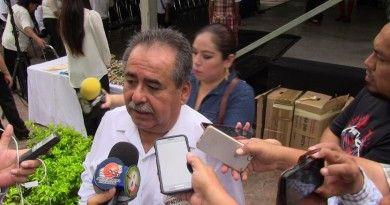 Juan Antonio Ortega Juárez