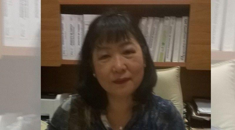 Labora también en vacaciones el Ayuntamiento de Tampico Dra. Carolina Nishimura