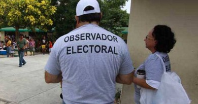 OBSERVADOR-ELECTORAL