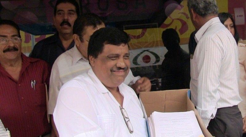 Rodrigo Tavares García