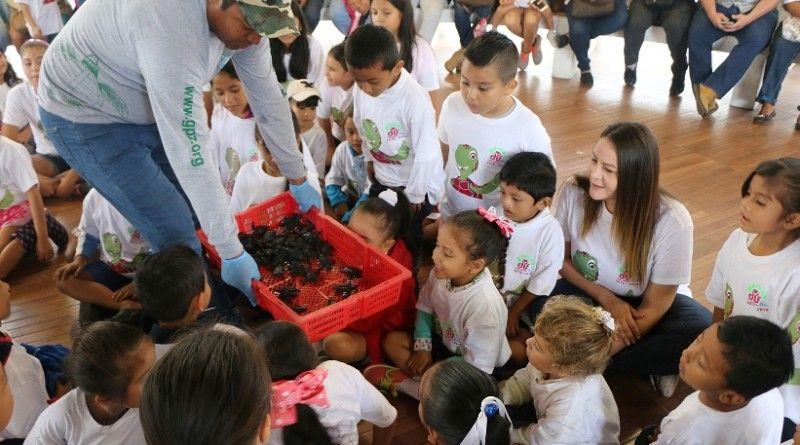 Sistema DIF Altamira participa enlibe